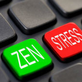 zen – stress